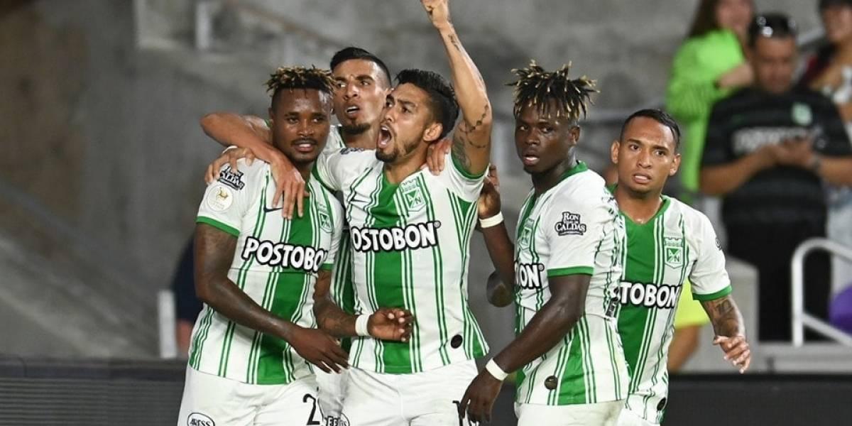 Boyacá Chicó vs. Atlético Nacional: el equipo de Osorio no tiene otra alternativa que ganar en la Liga
