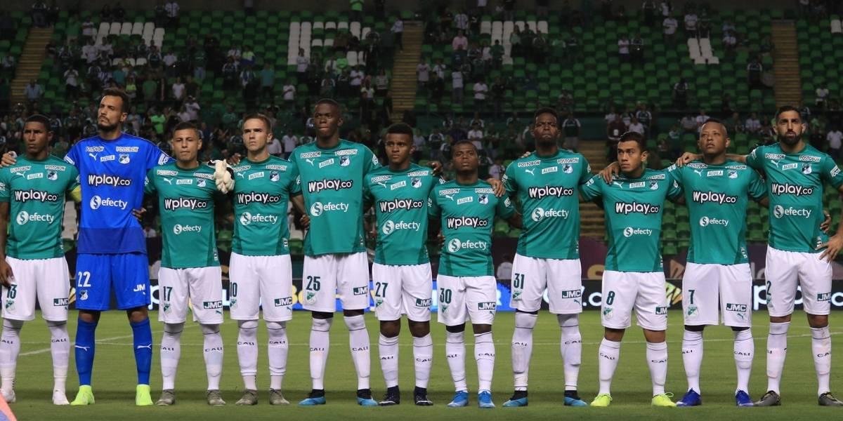 Deportivo Cali vs. River Plate: los azucareros sueñan con un dulce debut en Copa Sudamericana