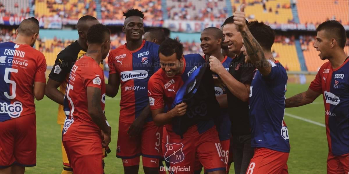 Táchira vs. Medellín: el poderoso, con pie y medio en la próxima ronda de la Copa Libertadores