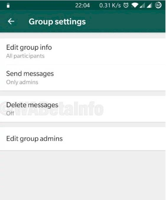 WhatsApp confirma que los mensajes tendrán un tiempo de vida Webeta info