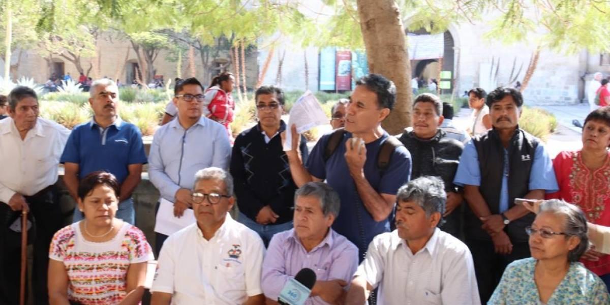 Pueblo mágico de Oaxaca gana amparo contra concesiones mineras
