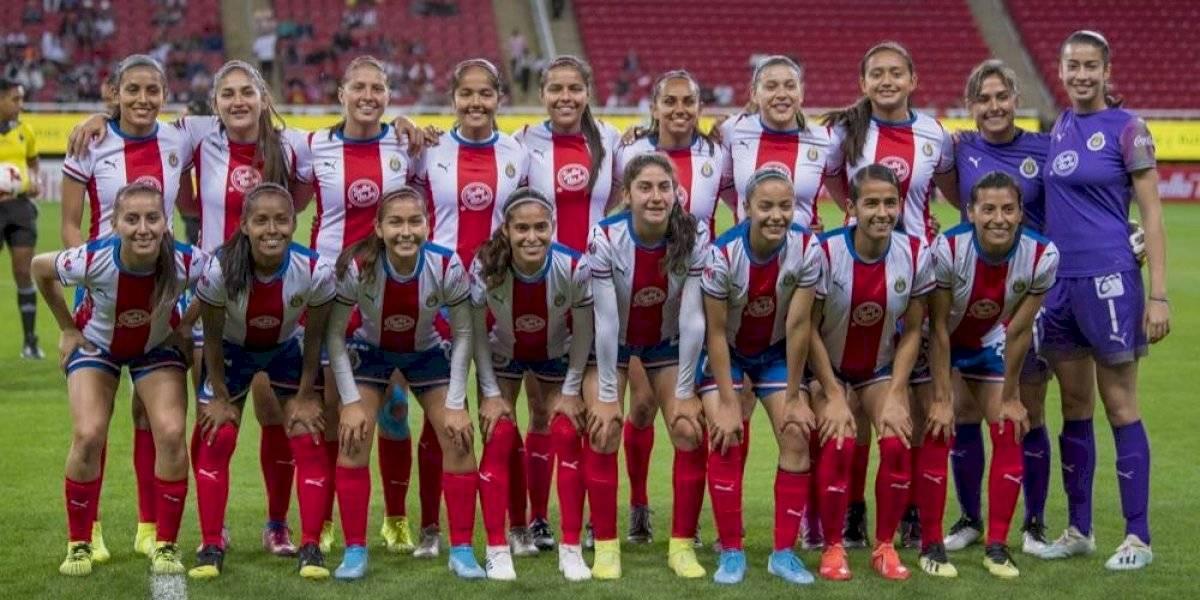 """""""Urge que todas retomen su nivel"""", asegura técnico de Chivas"""