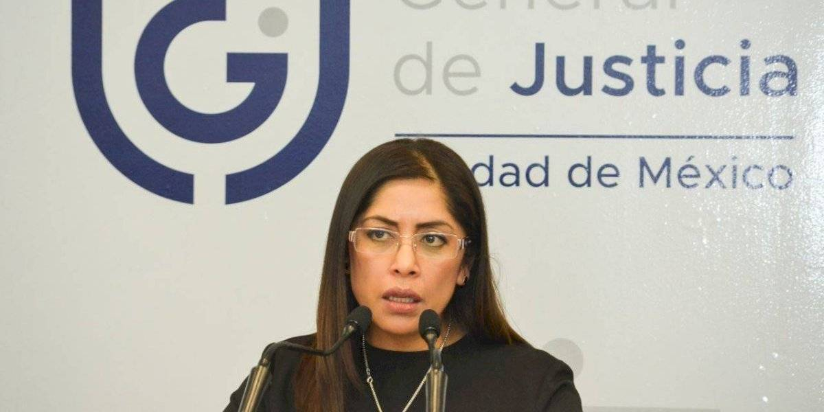 Fiscalía investiga a servidores públicos por filtraciones en el feminicidio de Ingrid