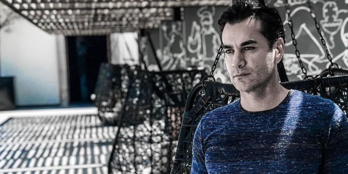 """David Zepeda regresa en una participación especial en """"Médicos, Línea de Vida"""""""
