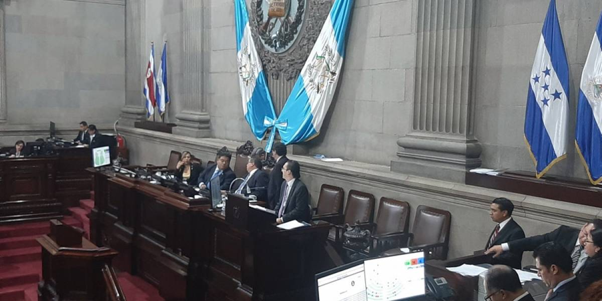 Diputados en sesión permanente para avanzar con reforma a Ley de ONGs
