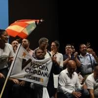 Victoria Ciudadana radicará recurso legal para exigir nueva elección en la Unidad 77 de San Juan