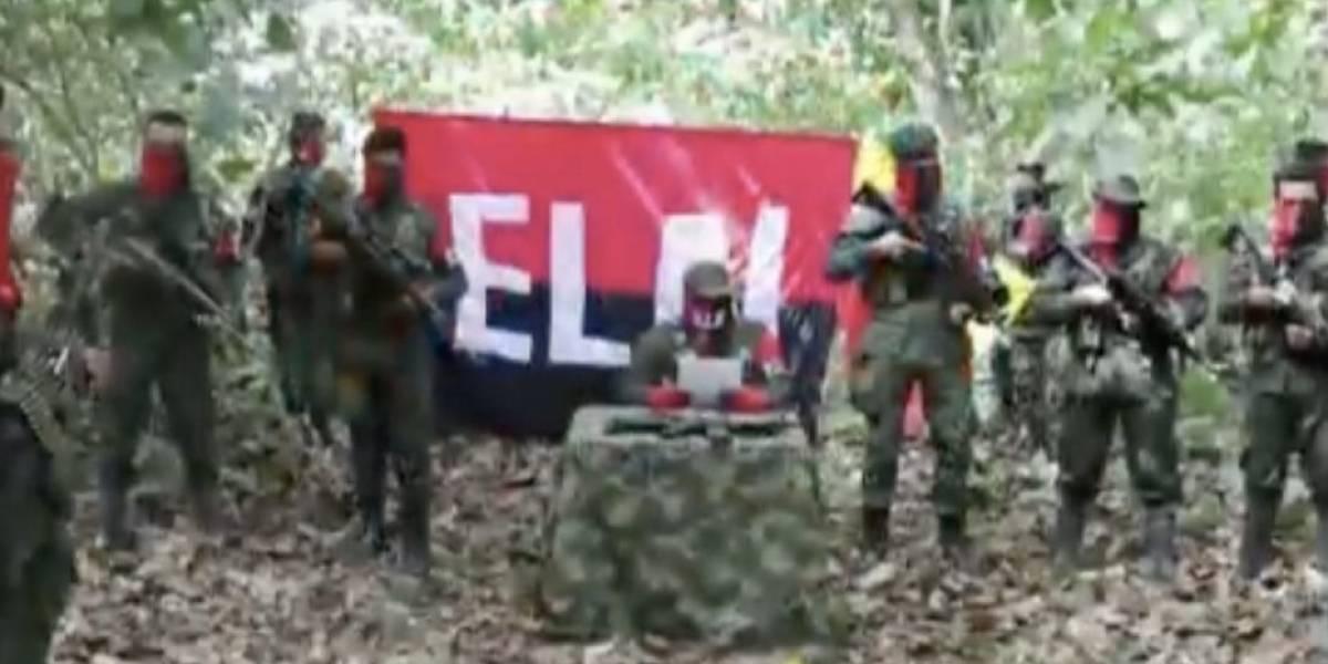 Colombia en alerta por amenaza de paro armado hecha por grupo guerrillero