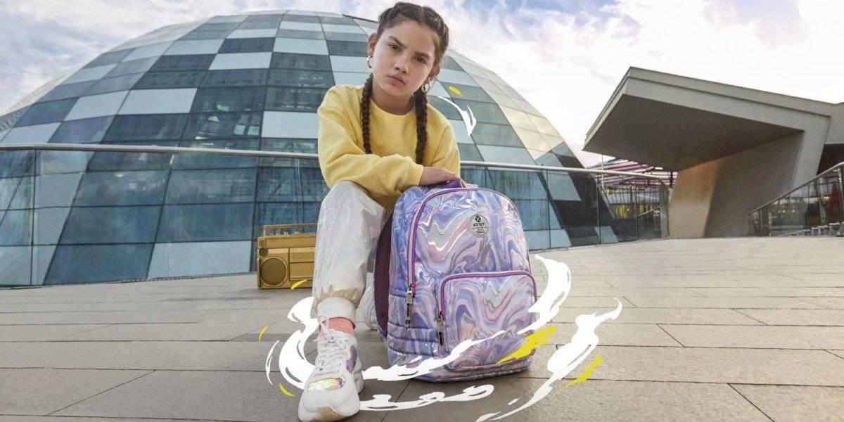 Xtrem: la mochila oficial de Lollapalooza