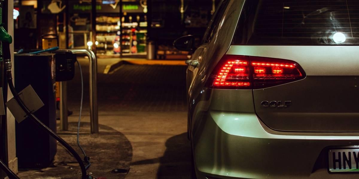 Precio de la gasolina en Ciudad de México y Estado de México