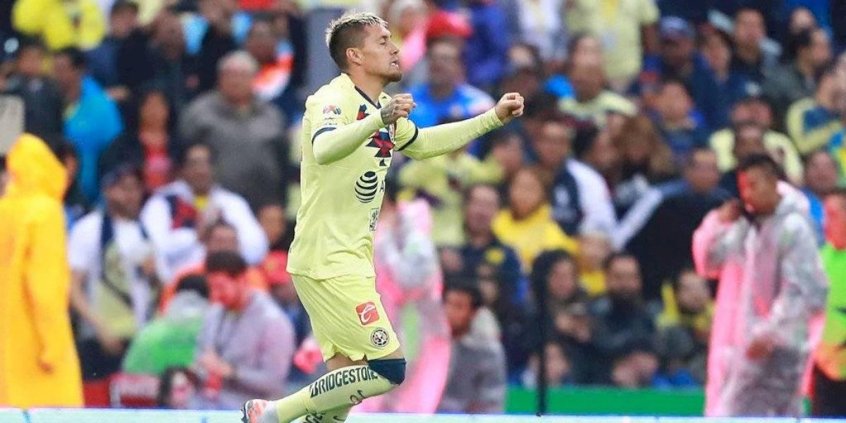 Nicolás Castillo podrá seguir con su carrera como futbolista después de su grave lesión