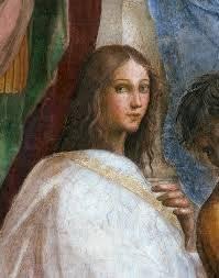 Hipatia, filosofa griega