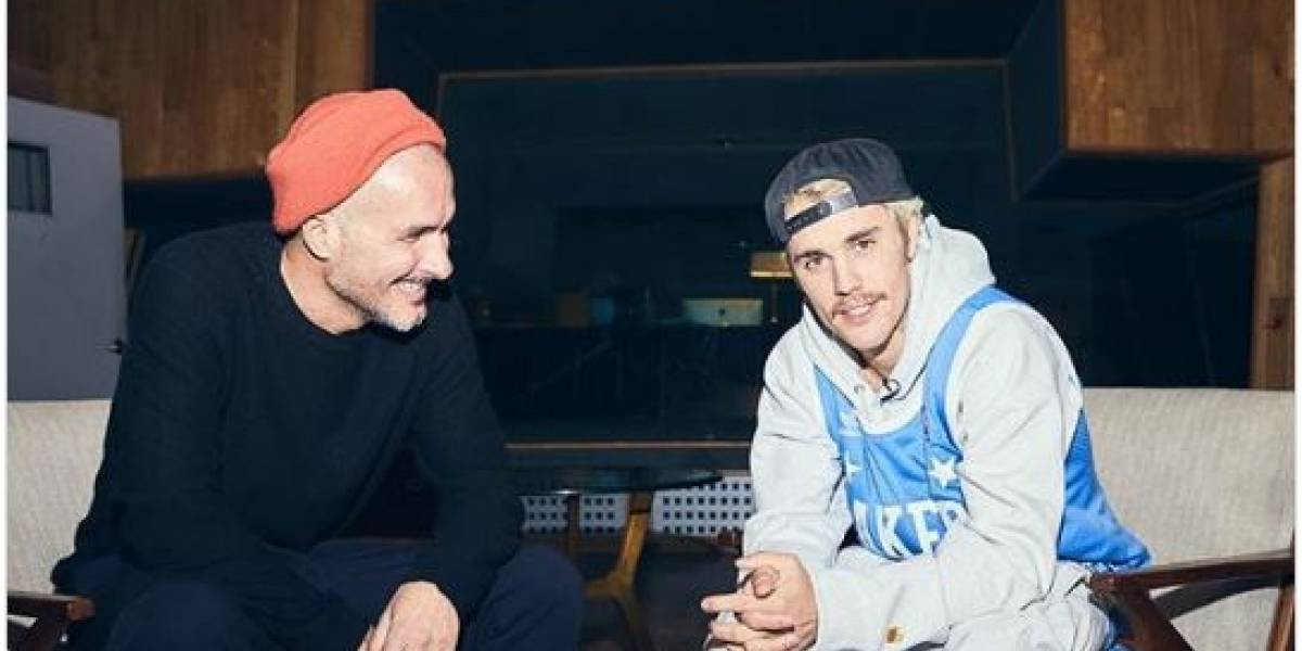Comparado con Don Ramón: Mal aspecto de Justin Bieber genera reacciones en redes