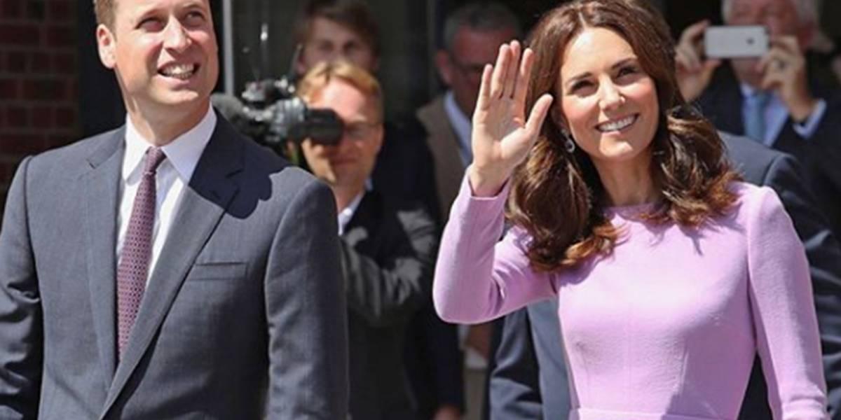 El título que podrían obtener los padres de Kate Middleton cuando William sea rey