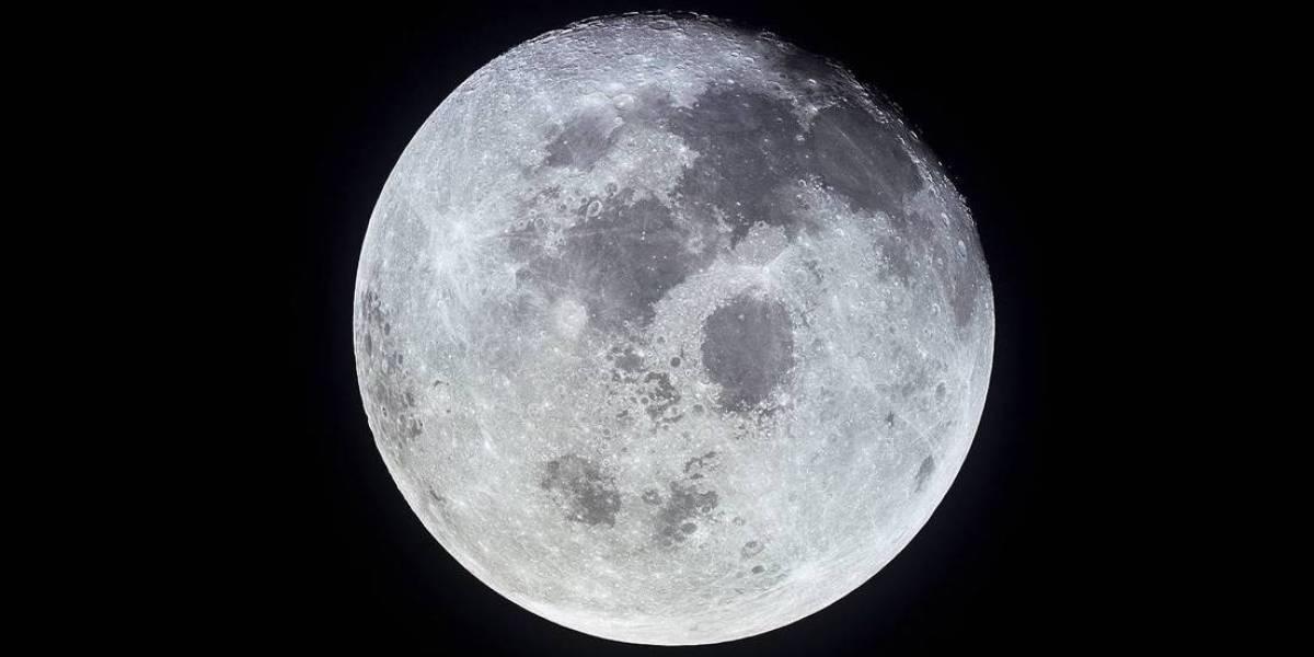 El objetivo espacial de EEUU: construir plantas nucleares en la Luna y Marte