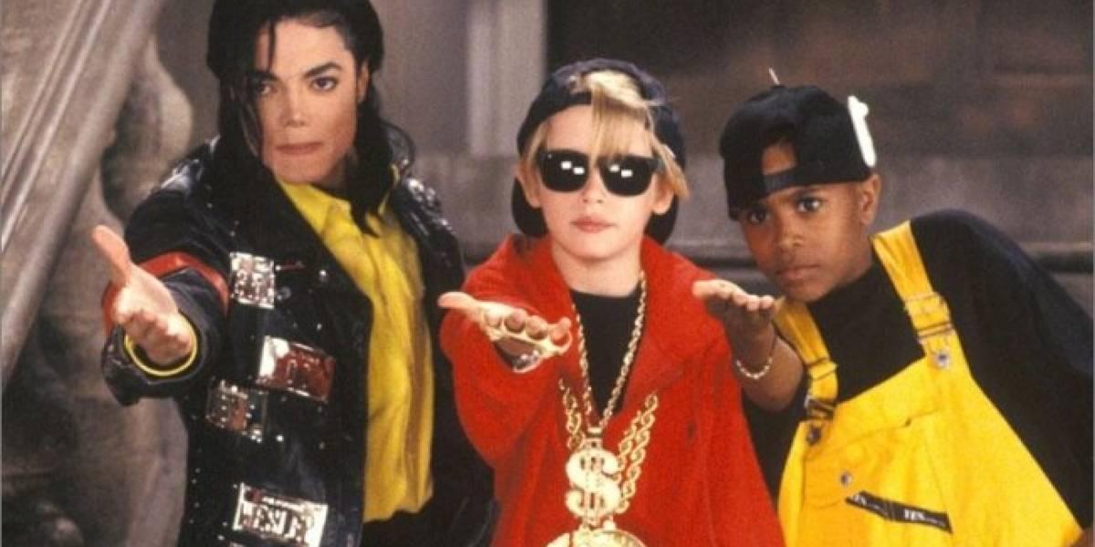 ¿Michael Jackson abusó de Macaulay Culkin?, esto dijo el actor