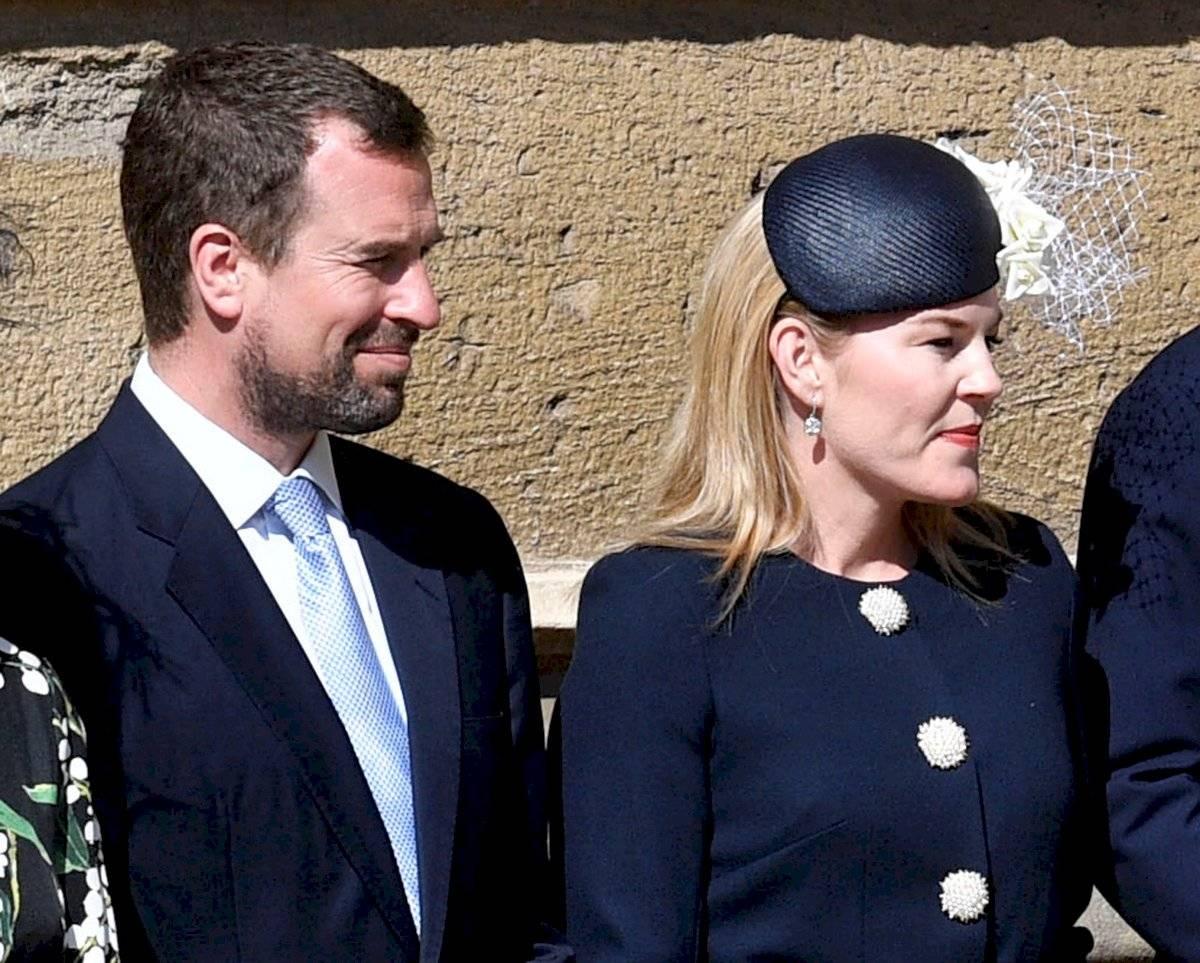 Nuevo escándalo en la familia real británica: Un divorcio llega a la reina Isabel II