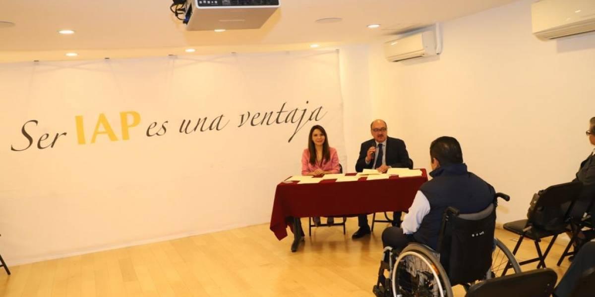 En 5 años se han invertido 74 mdp en instituciones de asistencia privada: Fundación Patricio Sanz