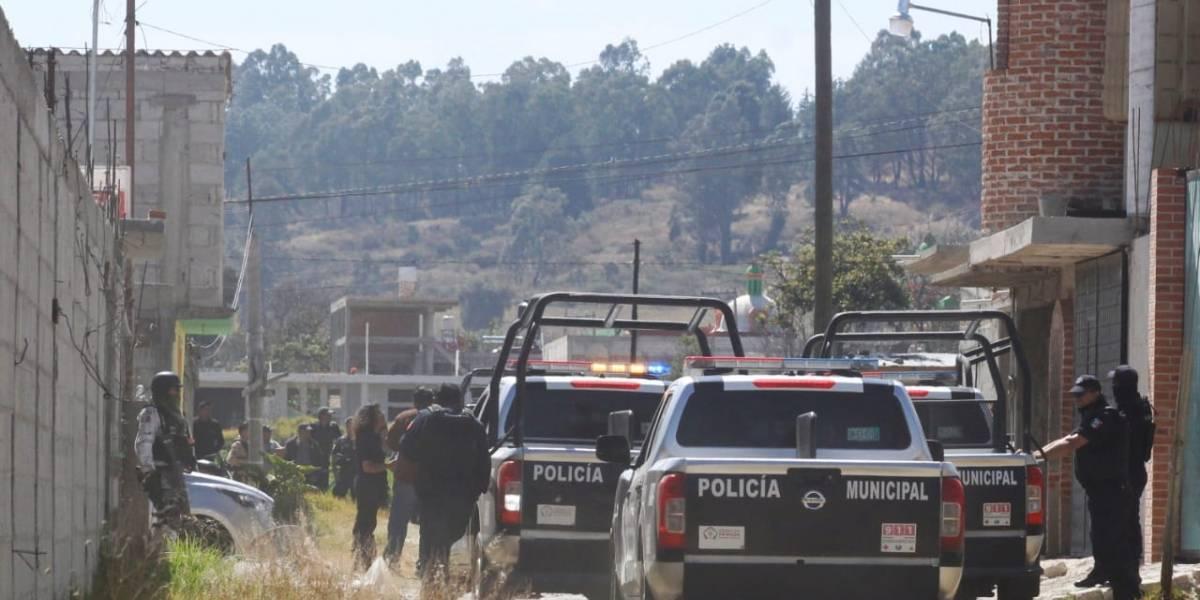 Cae director de Seguridad Pública en Puebla por secuestro