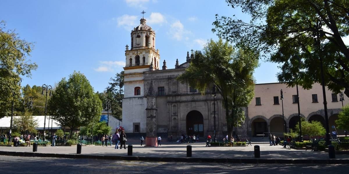 Pronóstico del clima en México para este martes 11 de febrero