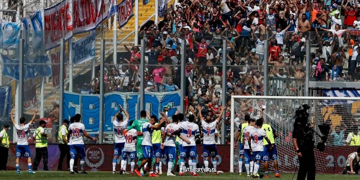 La Intendencia confirmó que no habrá público visitante en el clásico entre Colo Colo y la UC