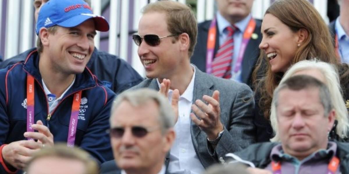 Nuevo divorcio en la familia real: Nieto de la reina Isabel anuncia que se está divorciando