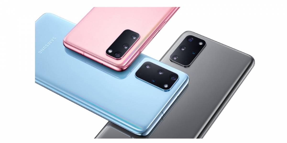 Tecnologia: Samsung acaba de lançar o novo smartphone Galaxy S20