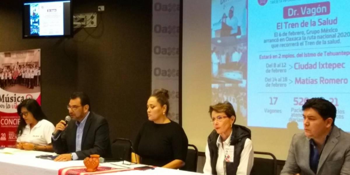Aplican plan epidemiológico por probable caso de Covid-19 en Oaxaca