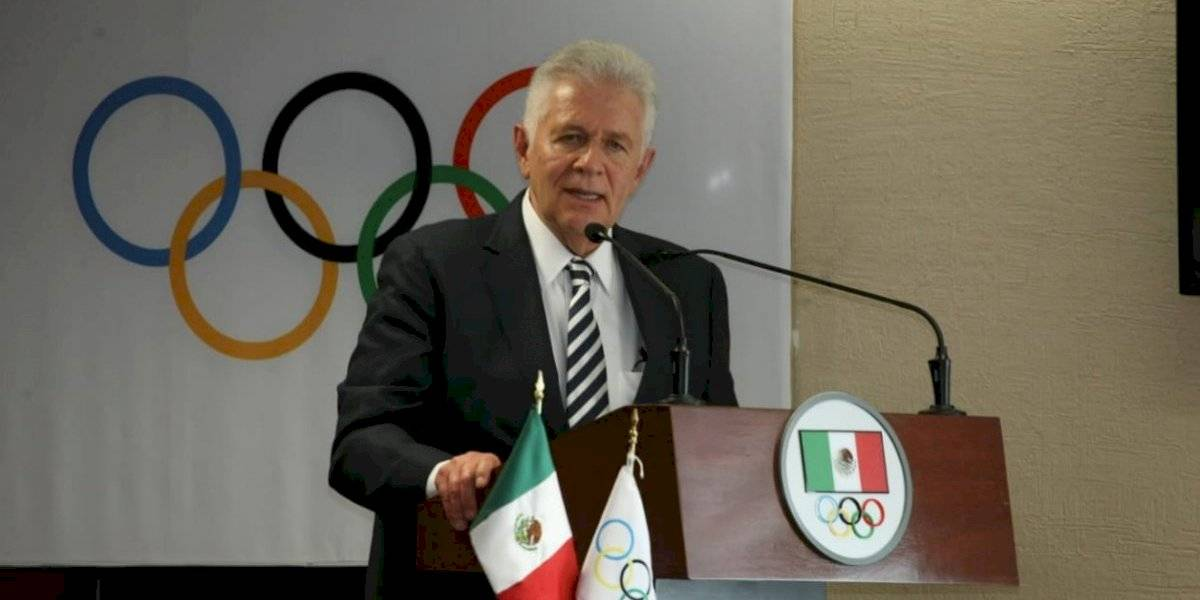 Atletas mexicanos serán vacunados para asistir a Tokio: COM