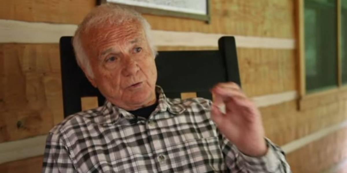 Actor porno Norm Self era un respetable sacerdote en Estados Unidos