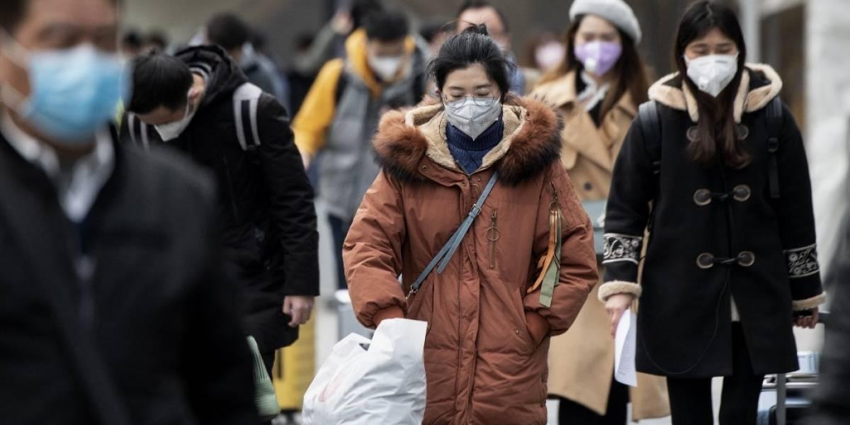 "Balance de muertos por coronavirus supera los mil; OMS teme ""amenaza mundial"""
