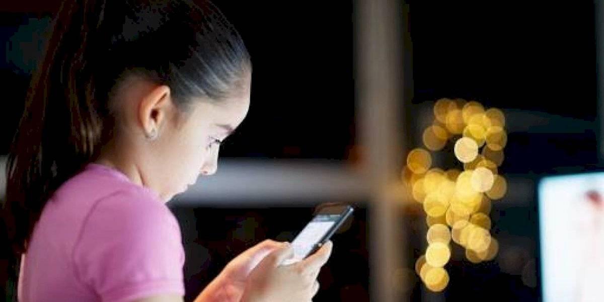 3 de cada 10 niños temen ser agredidos en Internet