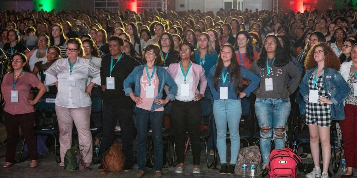 Google fará evento de capacitação gratuito para 10 mil mulheres em São Paulo