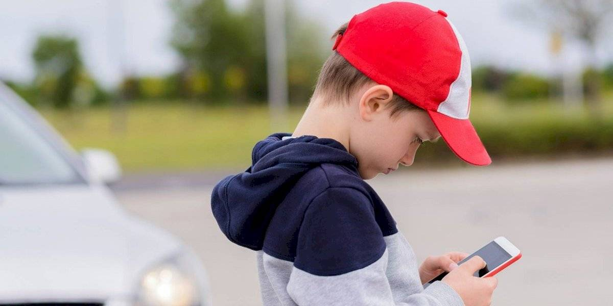 28% de los menores en Chile ha sido testigo de ciberbullying
