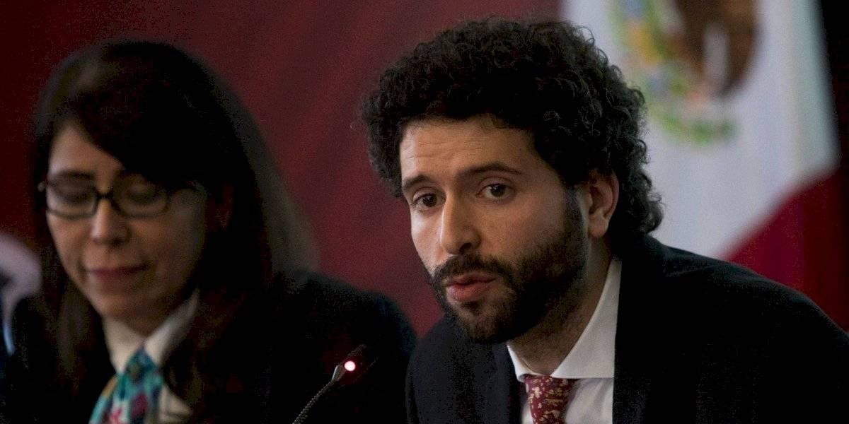 Destituye SRE a Roberto Valdovinos por hostigamiento laboral