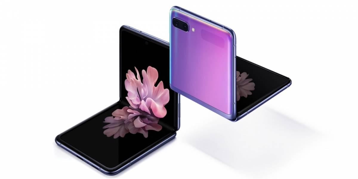 Tecnologia: novo Samsung Galaxy Z Flip estará à venda no Brasil a partir desta quarta-feira