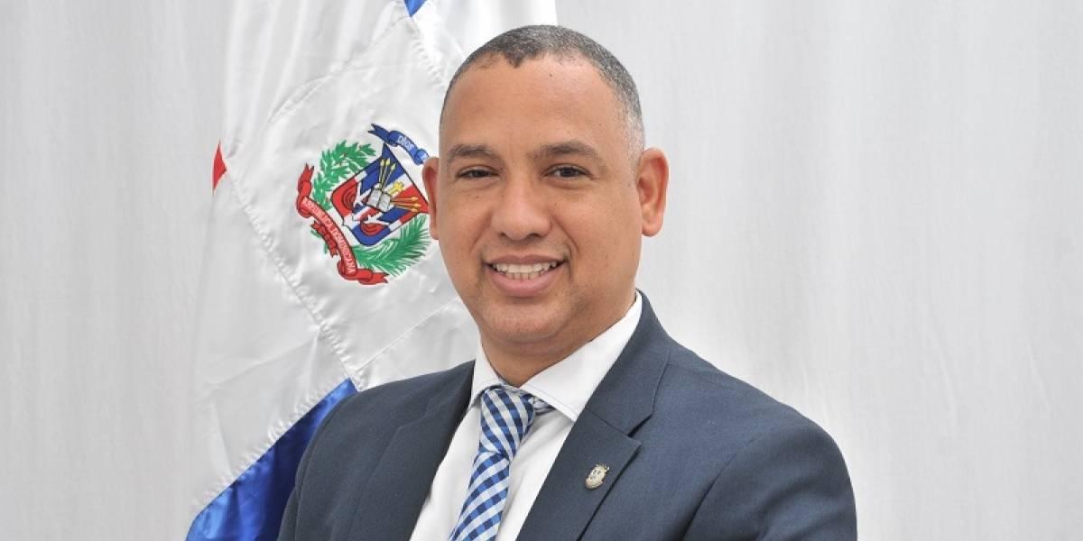 """Diputado Alexis Jiménez llama a desarrollar """"Pedalazo por el Cambio"""""""