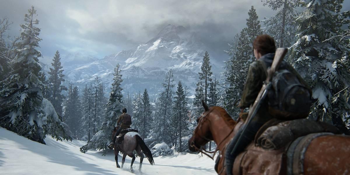 Game The Last of Us Part II chega nesta sexta para PlayStation 4