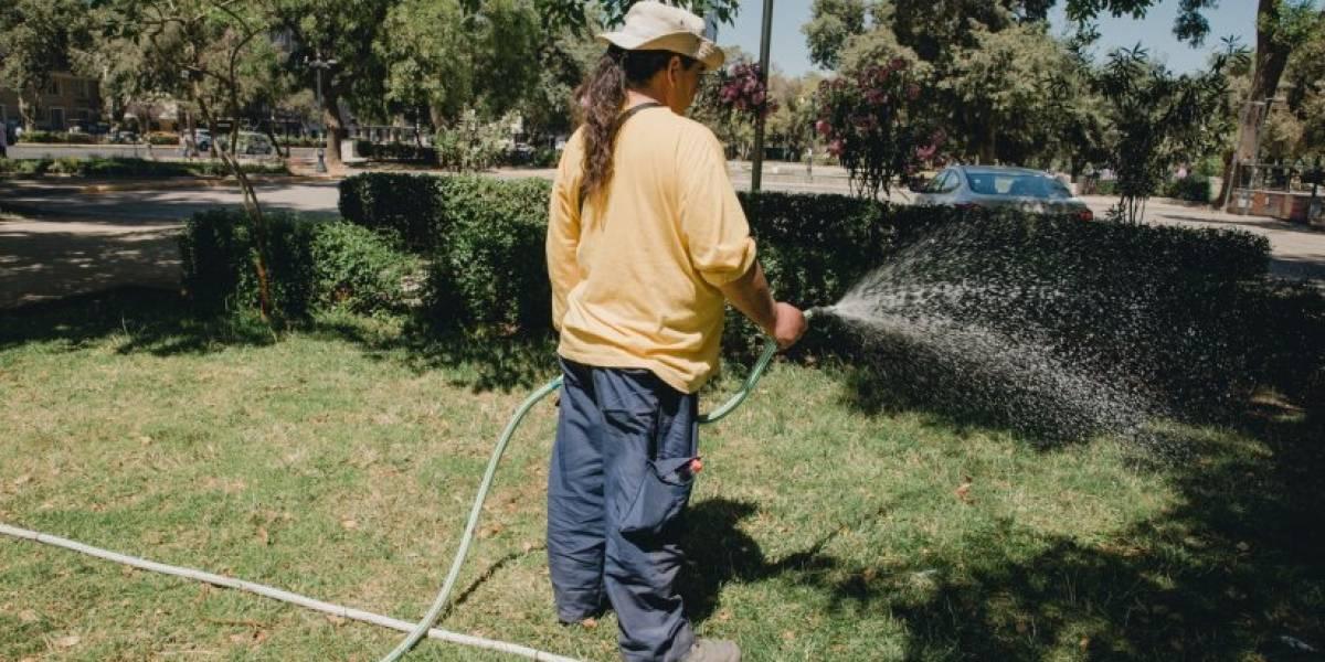 Entra en vigencia ordenanza municipal para el ahorro de agua en Providencia