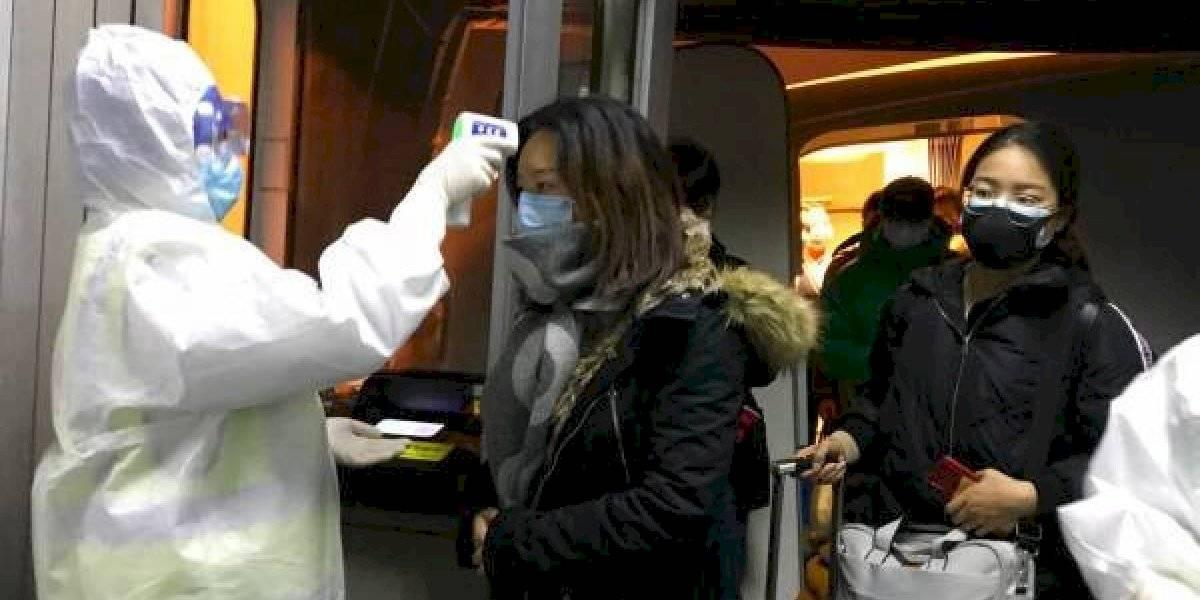 Con más de 55.000 pruebas realizadas estos son los nuevos casos de coronavirus en el país