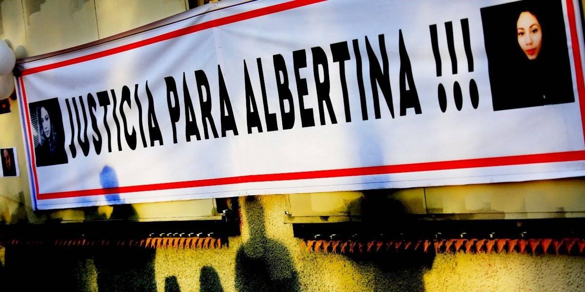 ¿Quién mató a Albertina Martínez? Sospechoso tenía una orden de detención y huyó a la Región de O'Higgins