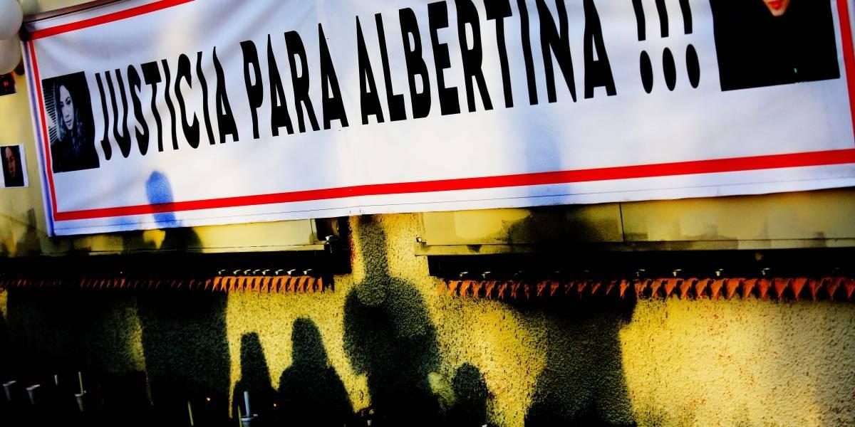 El escalofriante relato del asesinato de Albertina Martínez