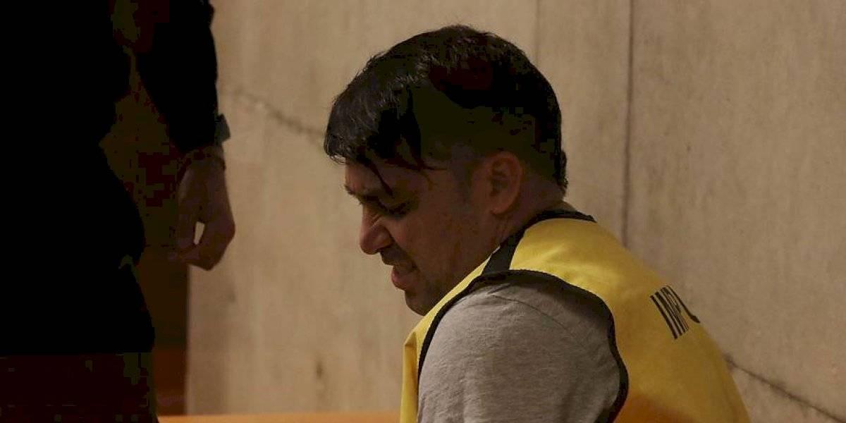 """Abogado de """"Lucho Pato"""" teme por su integridad: """"Podrían surgir otro tipo de agresiones"""""""