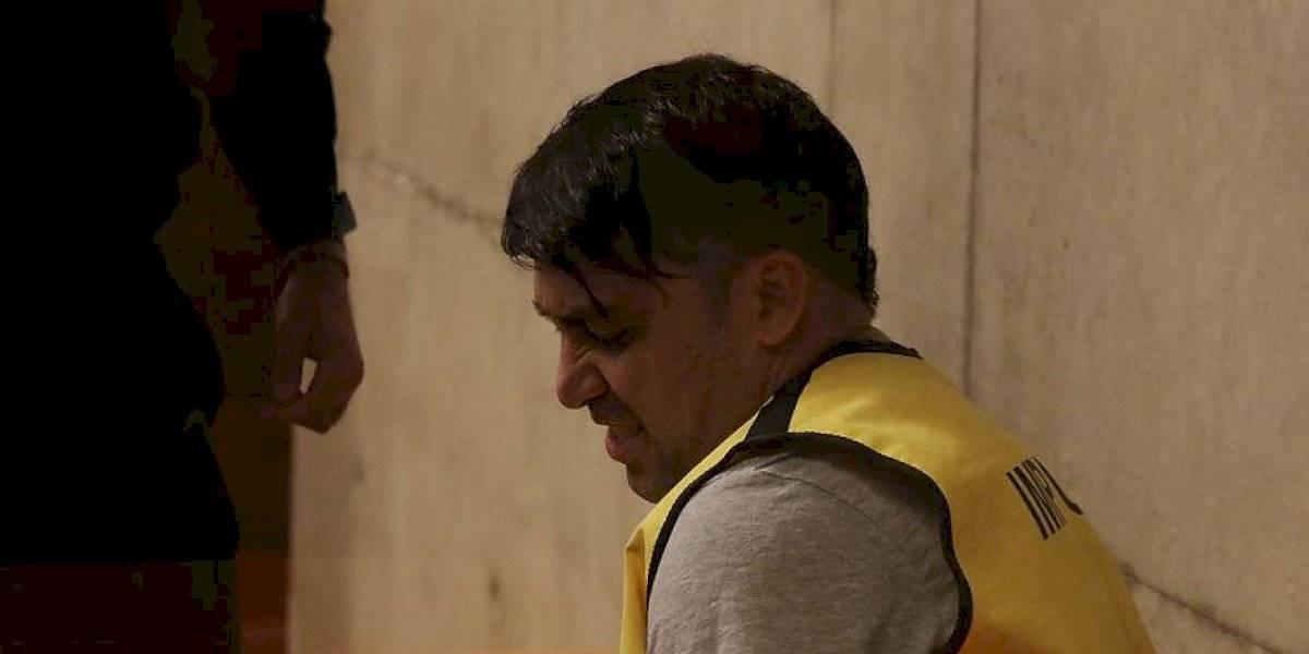 Luis Núñez fue apuñalado y sería trasladado a la Cárcel de Alta Seguridad
