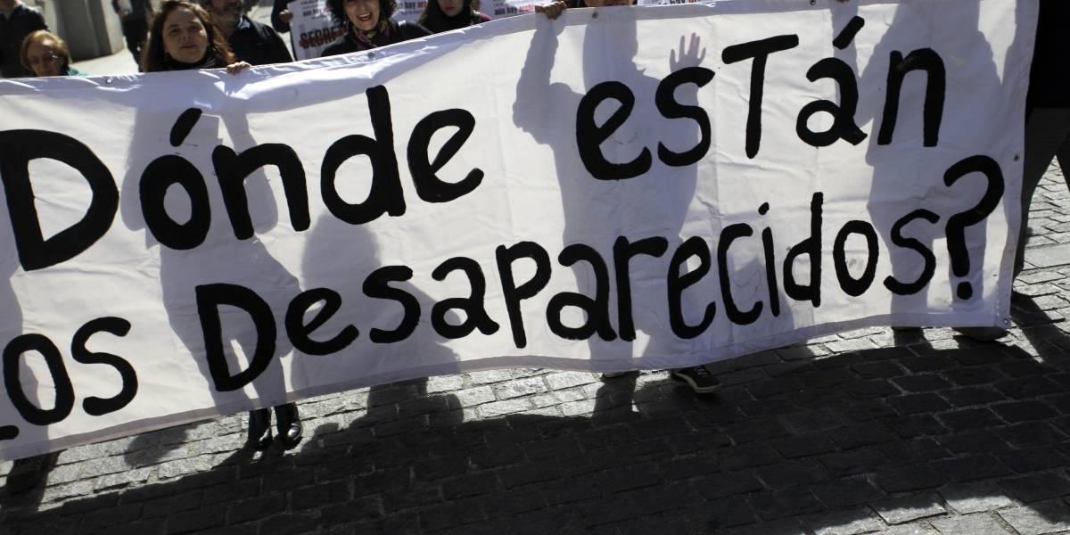 Larraín y Carroza, bajo presión por Colonia Dignidad