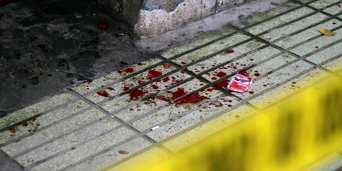 La Serena: matan a balazos a hombre en concurrida avenida turística y a plena luz del día