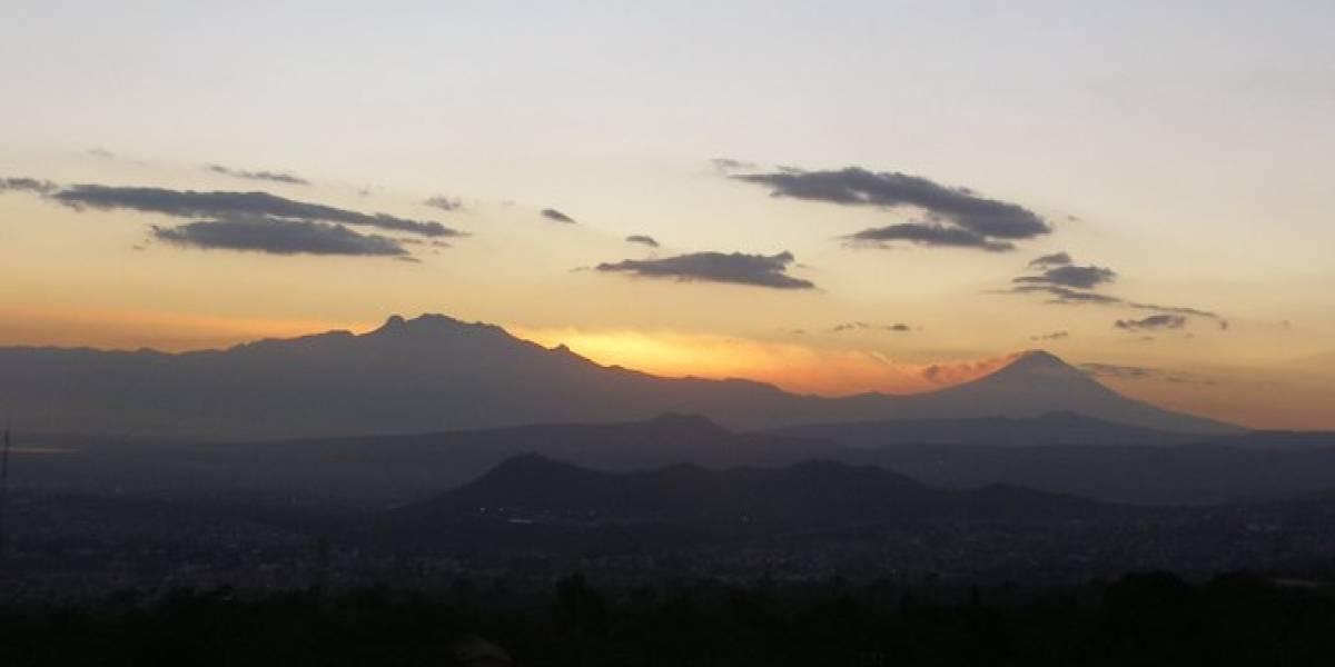 Calidad del aire hoy miércoles en Ciudad de México y Estado de México