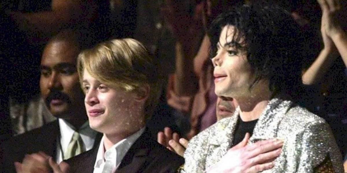 Macaulay Culkin revela nuevos detalles sobre su relación con Michael Jackson