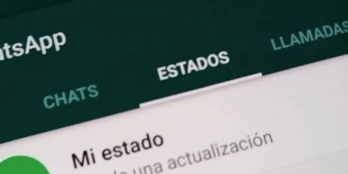 Dónde se guardan las fotos y videos de los Estados de WhatsApp