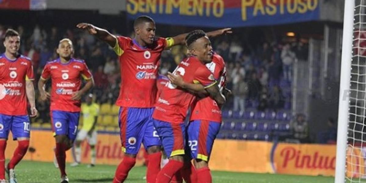 Huachipato vs. Deportivo Pasto | El líder de Colombia, ahora a nivel continental
