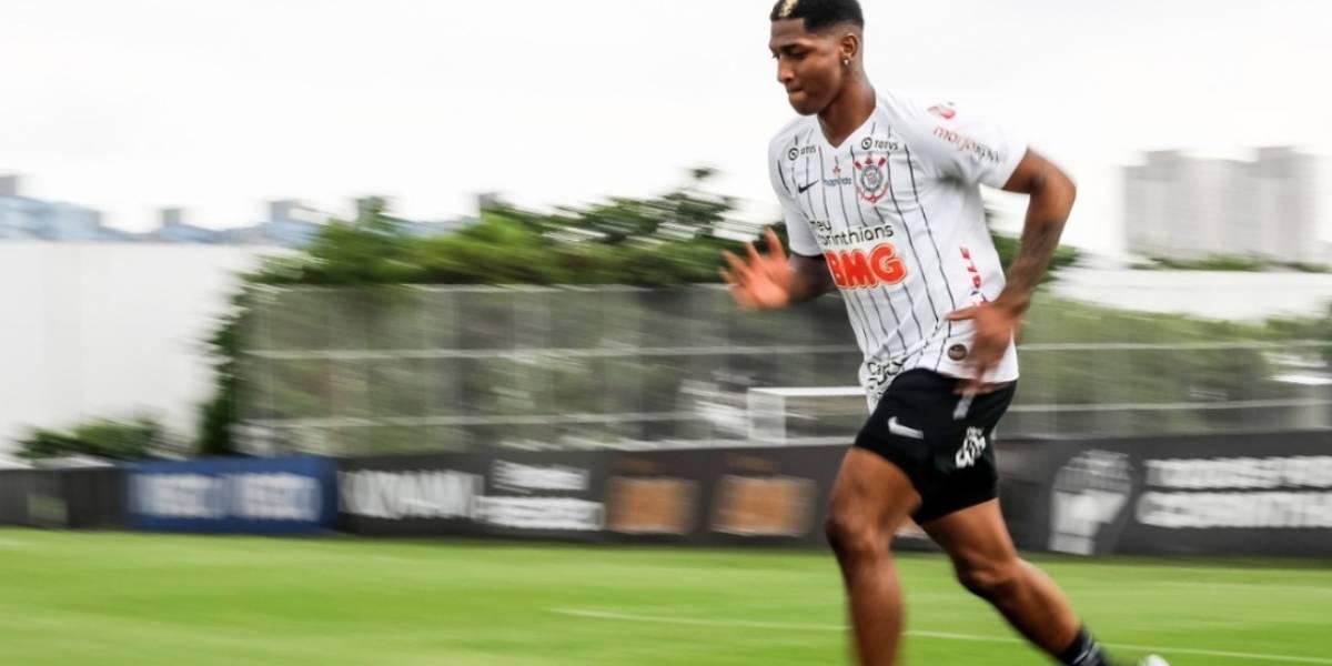 Onde assistir ao vivo o jogo Corinthians x Guaraní pela Copa Libertadores